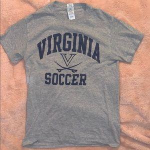 Virginia Soccer T-Shirt!